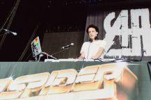 Opener DJ Spider