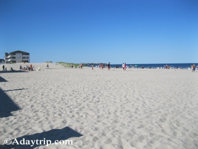 Beaches in New Hampshire – A Complete Directory