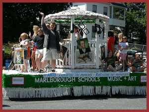 Marlborough Labor Day Parade