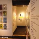 AS220 Gallery artwork