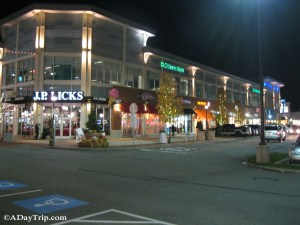 There are so many great shops at Legacy Place in Dedham, MA
