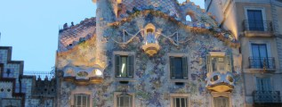 Casa Batllo by Spiterman