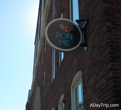 Bon Me in South Boston, MA
