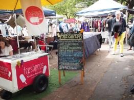 Glebe Market, Sydney