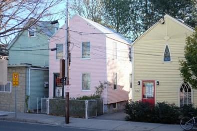 บ้านสีพาสเทล น่าอยู่ในสายตา แต่มาอยู่แล้วนึกว่าฉากถ่ายละคร