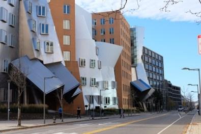 MIT, Boston.