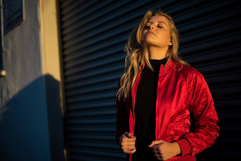 Why Everyone Needs a Badass Red Jacket