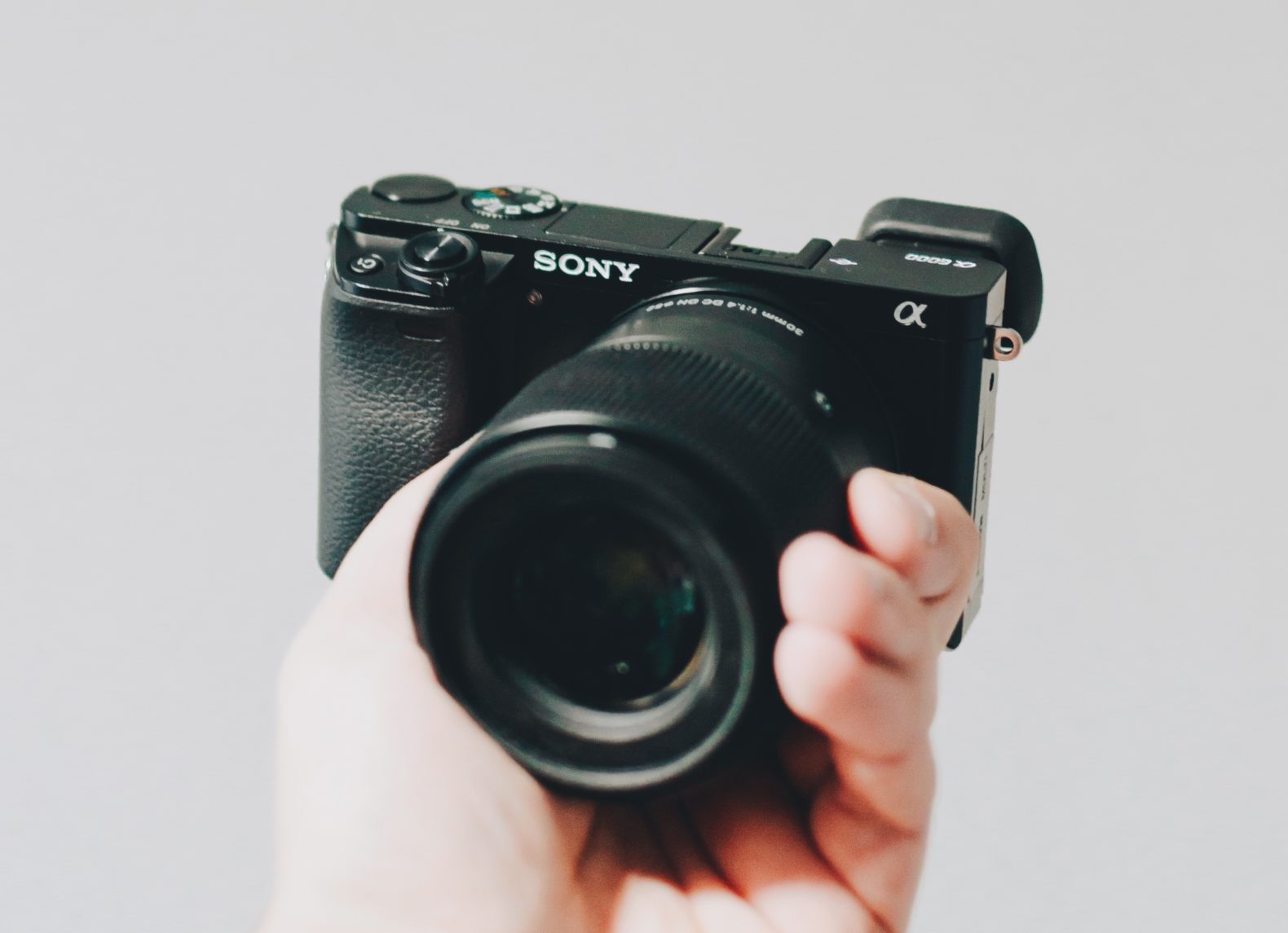 The Sony a5100: The Best Camera for Content Creators