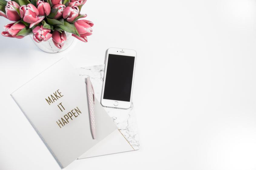 Increase Your Productivity by Breaking Your Phone Addiction