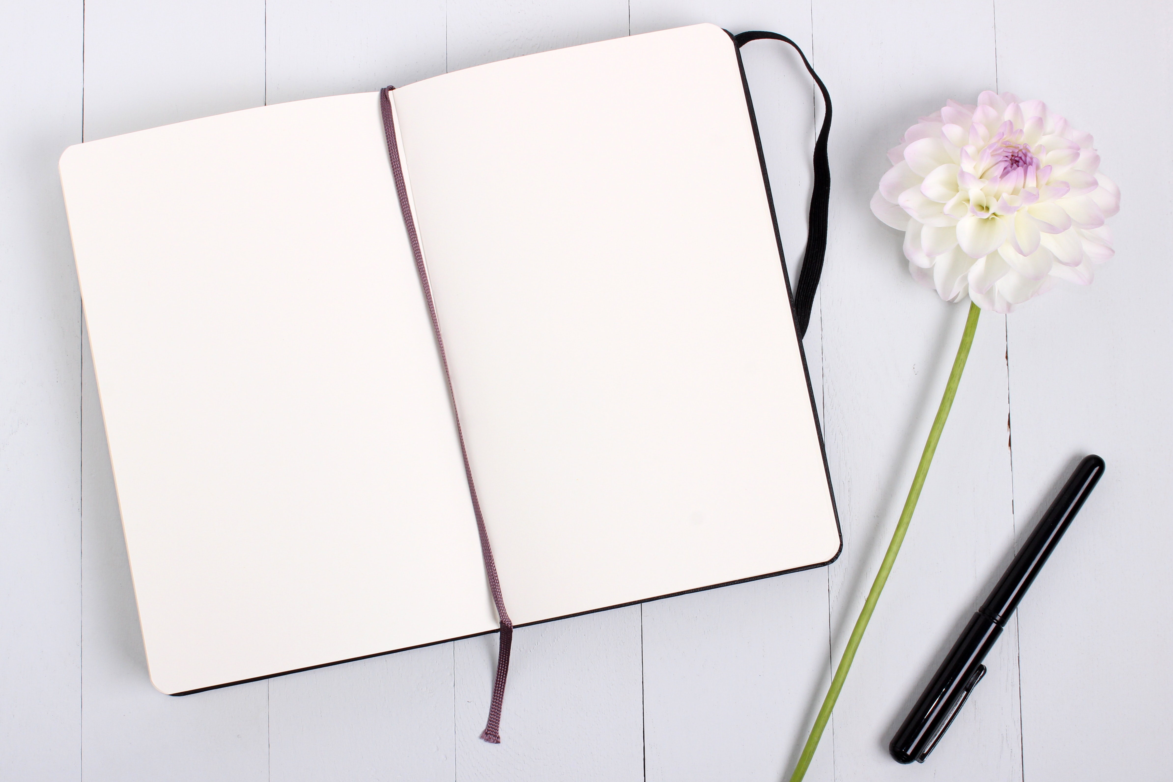 How & Why You Should Start Journaling