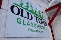 St. Patrick's Day workshop at Old Town Glassworks