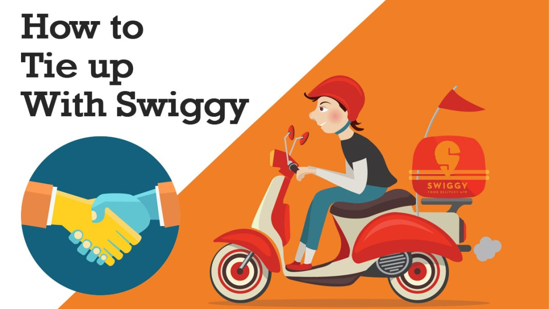 how to become swiggy partner