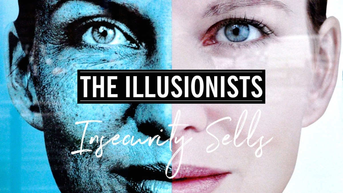 The Illusionists: 4 October 2018 at The Cube Cinema