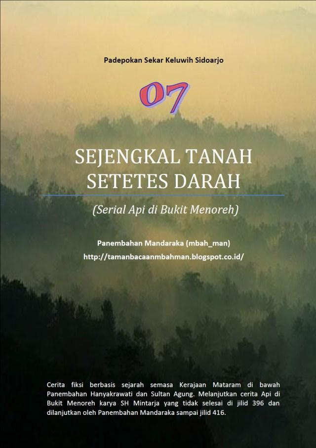 Api Dibukit Menoreh.pdf - eBook and Manual Free download