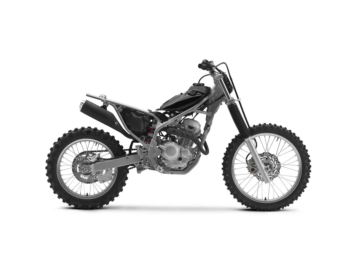 Honda Trail Lineup Goes Fuel Injected