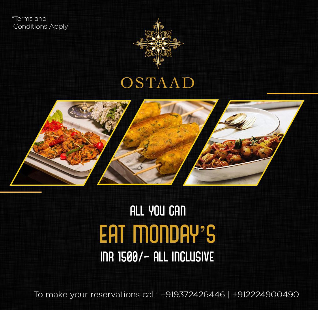 All you can Eat Monday (3)