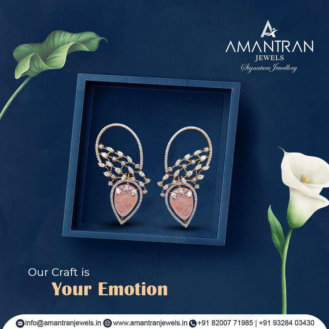 Signature Jewellery - Amantran