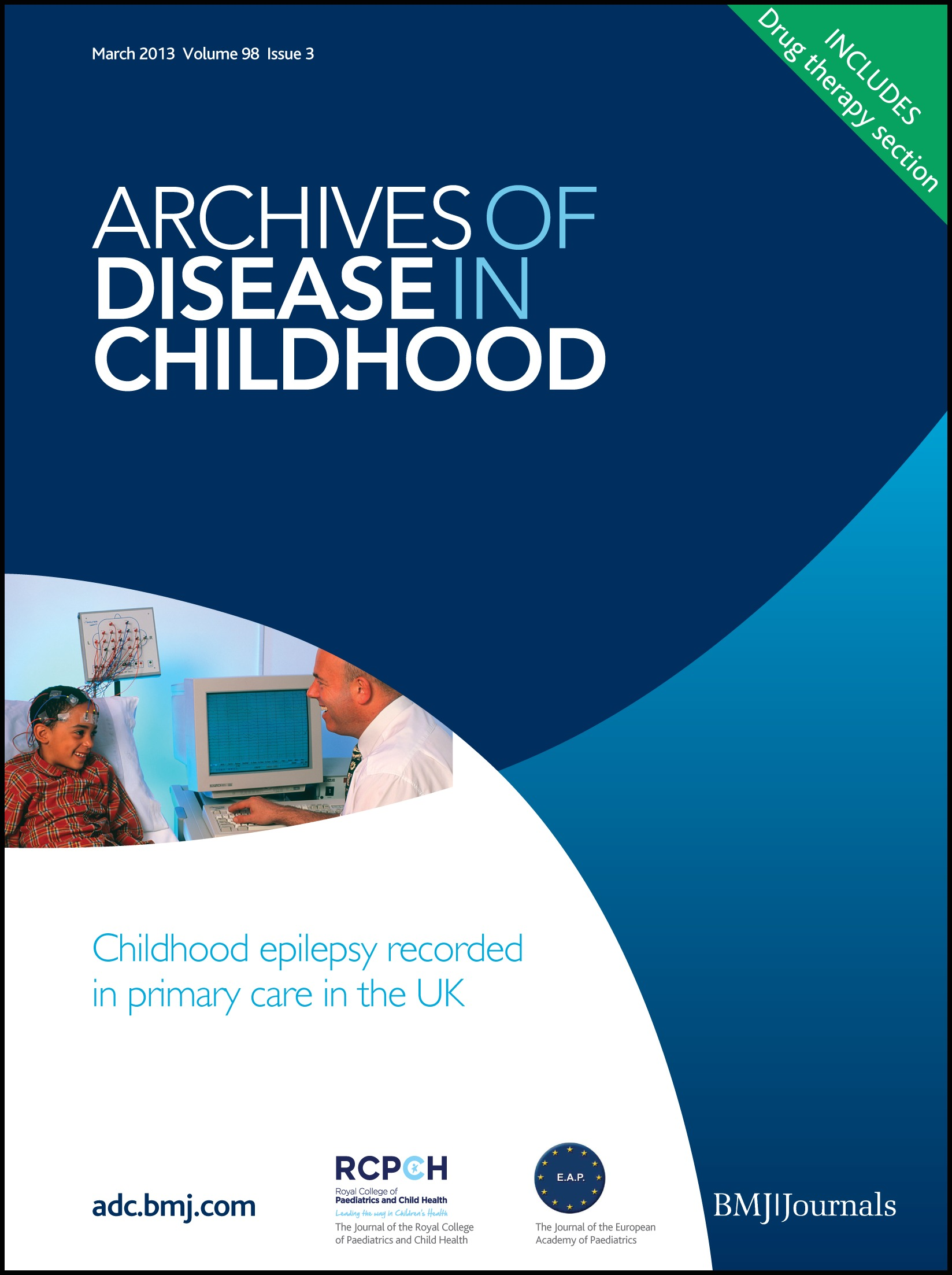 British Journal of Ophthalmology |