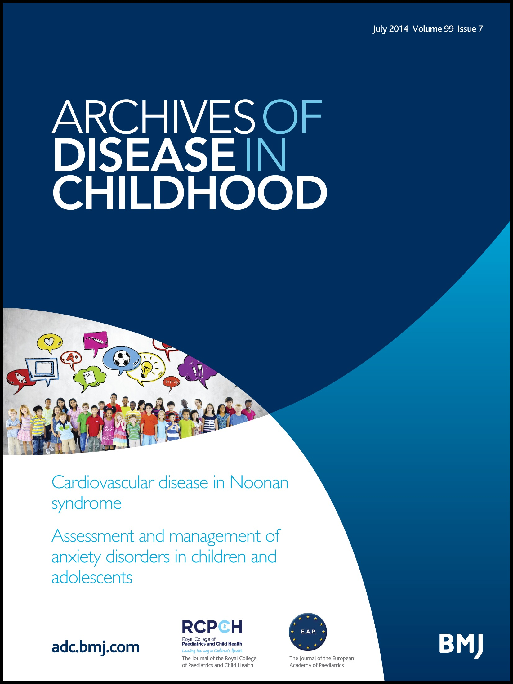 Assessment And Management Of Anxiety Disorders In Children