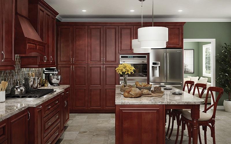 Custom cabinet makers  AD Cabinets  Granite San Antonio