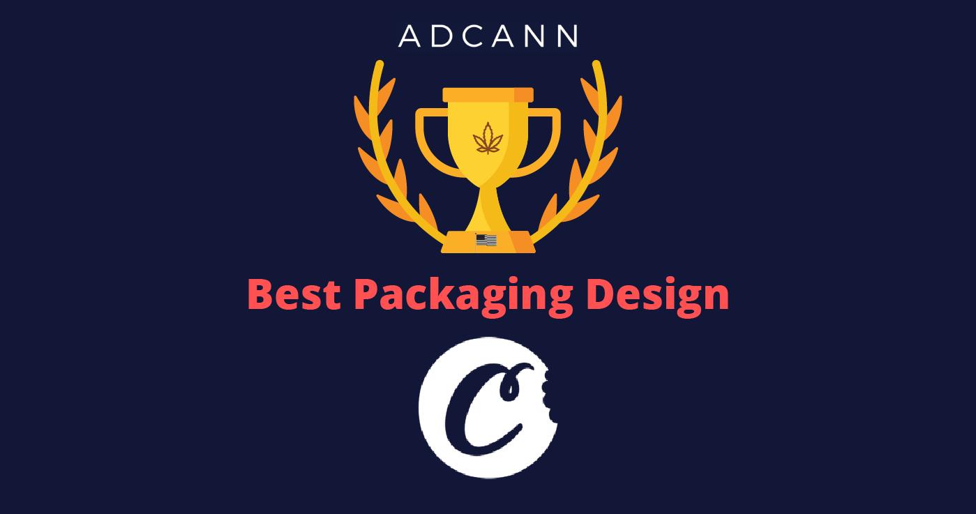 Best Packaging Design Cookies
