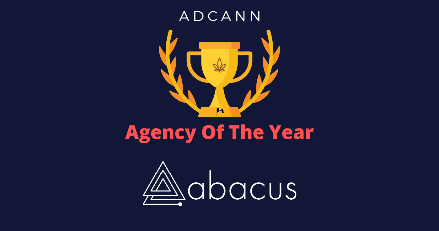Agency of the Year Abacus