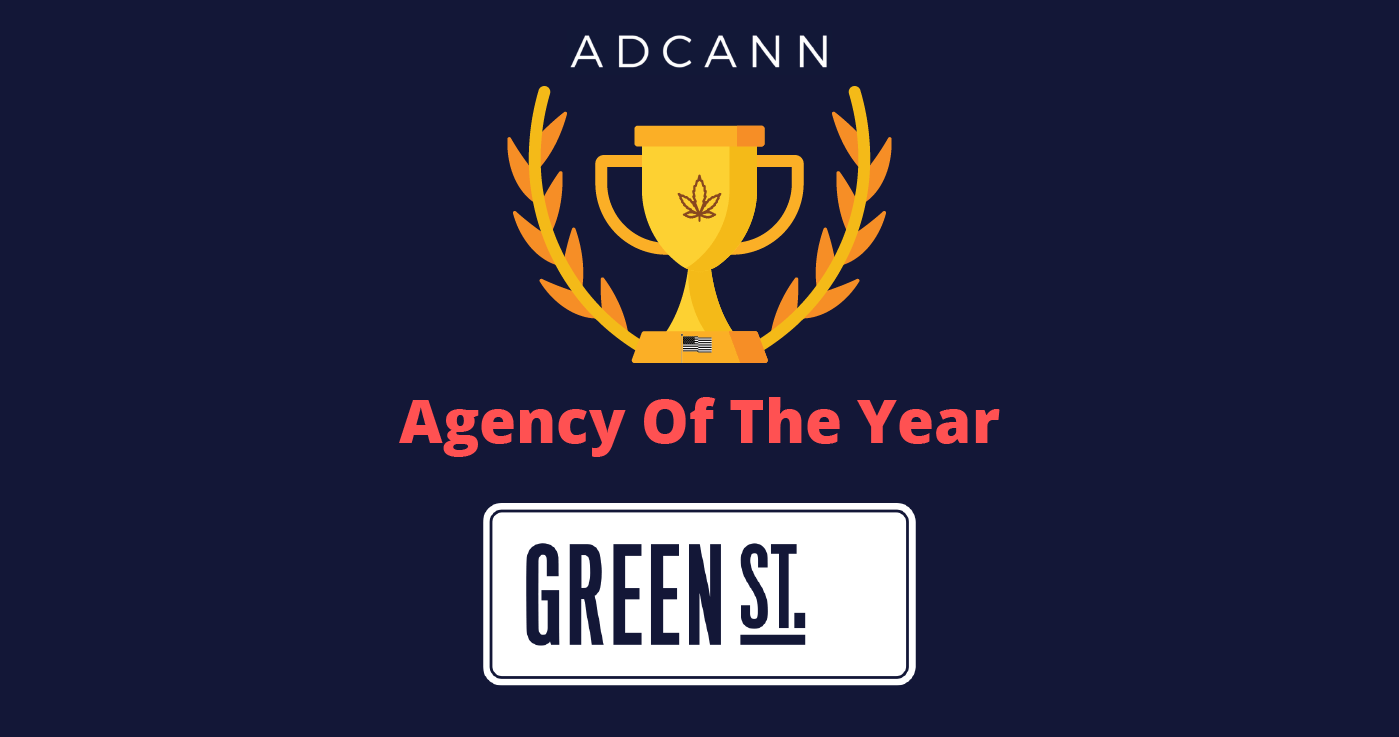 Agency of the Year Green Street