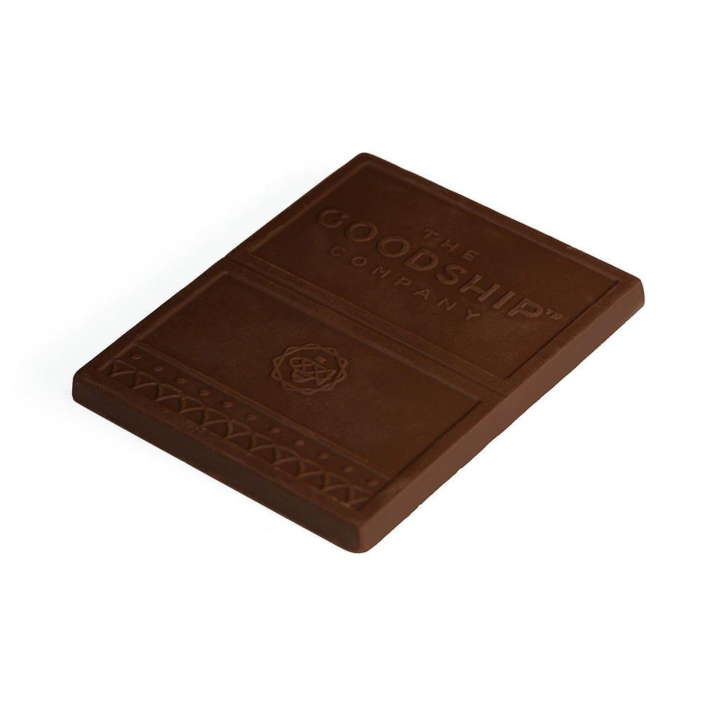 Goodship Cannabis Chocolate