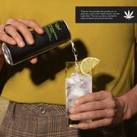 Tweed Cannabis Beverage