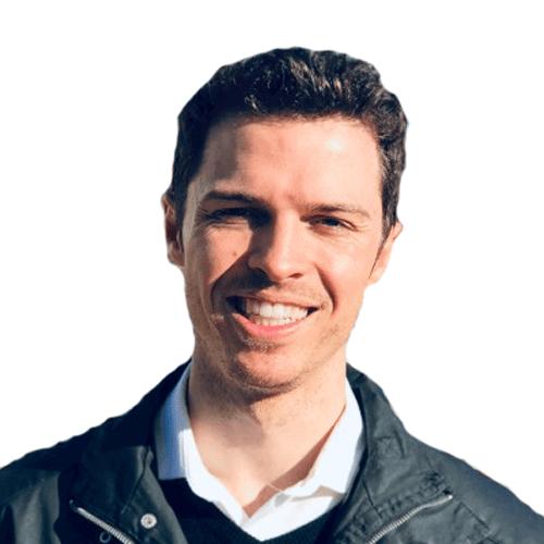 Nicholas Paschal CEO AlpineIQ