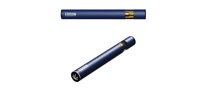 Edison Vape Pens