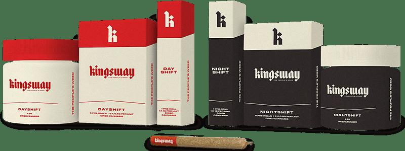 Kingsway Cannabis