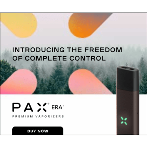 Pax Era Branding