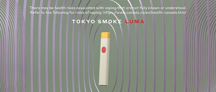 Tokyo Smoke Luma
