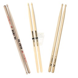 5A drum stick selection gift pack