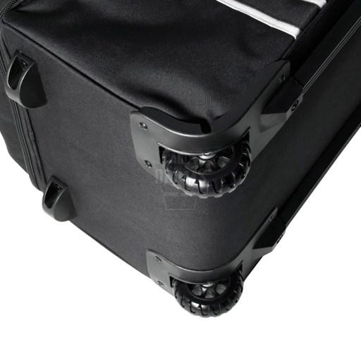 Ahead-OGIO-hardware-case-castors