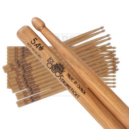Los_Cabos_Red_Hickory_5A_WT_Sticks