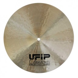 "UFIP Class 16"" Fast Crash Cymbal 2"