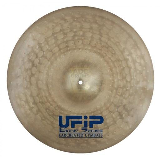 """UFIP Bionic 20"""" Heavy Ride Cymbal 1"""