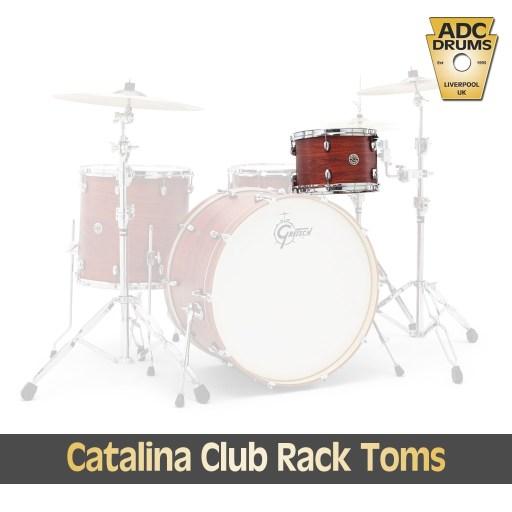 Gretsch Catalina Club Toms 1