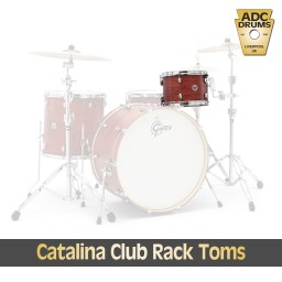 Gretsch Catalina Club Toms 1