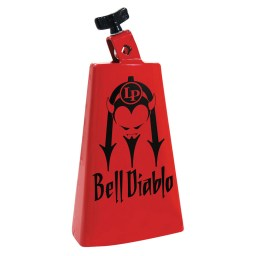 LP Bell Diablo Cowbell 3