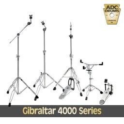 Gibraltar 4000 Hardware Pack 5