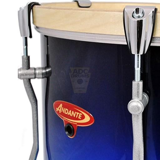 Andante-Pro-Series-Tenor-Drum-badge
