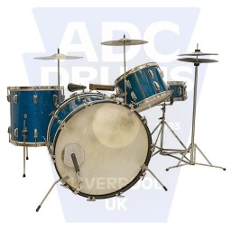 Vintage-Rare Drums