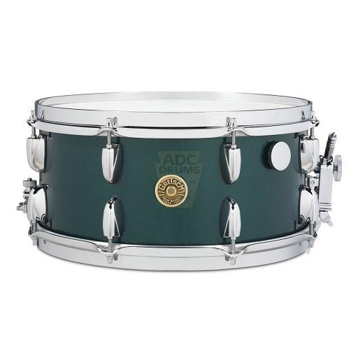 Gretsch-Steve-Ferrone-Maple-Poplar-Snare-Drum