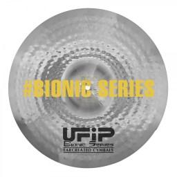 UFIP Bionic Cymbals