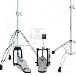 Gibraltar 4000 Series Cymbal Stands