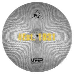 UFIP Est. 1931 Cymbals