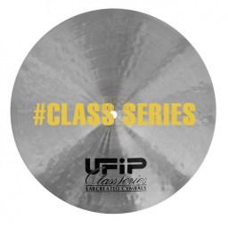 UFIP Class Cymbals